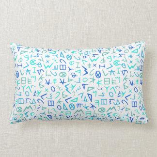Phoenician Lumbar Pillow