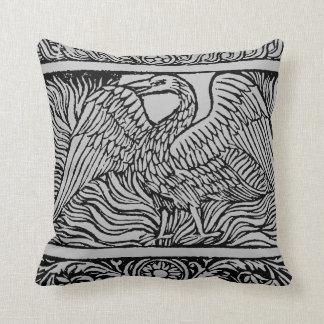 Phoenix, 1524 almohadas