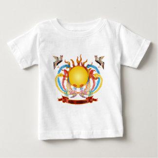 Phoenix-2-Rising-Sun-2 T-shirt