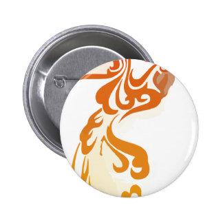 Phoenix #3 button