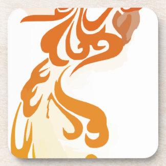 Phoenix #3 posavasos