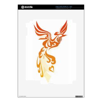 Phoenix #3 skins para eliPad 2