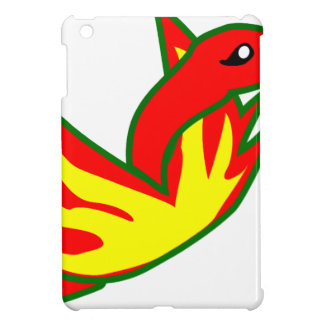 Phoenix #5 case for the iPad mini