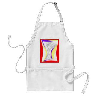 phoenix- a adult apron
