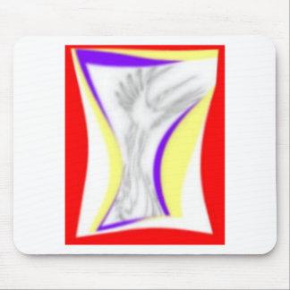 phoenix- a mouse pad