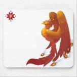 Phoenix Alfombrilla De Ratones