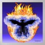 Phoenix Arisen Print