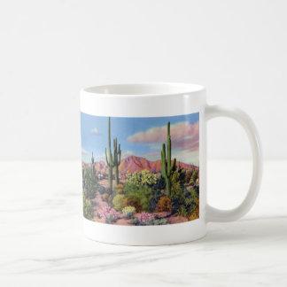 Phoenix Arizona Camelback Mountain Mugs