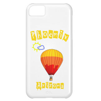 Phoenix, Arizona Funda Para iPhone 5C