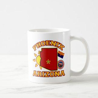 Phoenix Arizona Mugs
