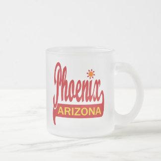 Phoenix Arizona Coffee Mugs