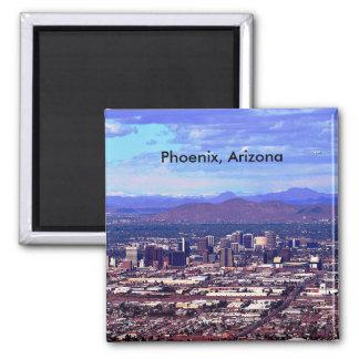 Phoenix, Arizona Skycape en d3ia Imán Cuadrado