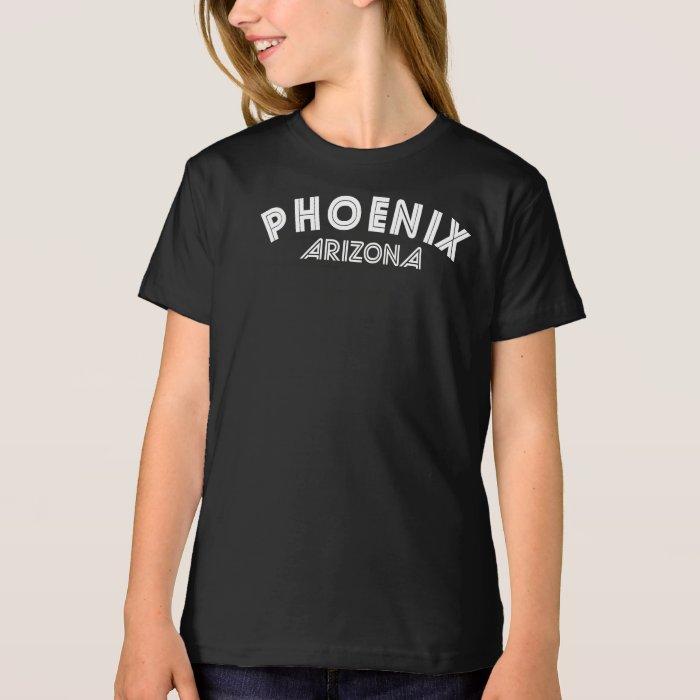 phoenix arizona t shirt zazzle