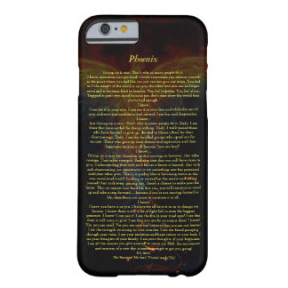 Phoenix Barely There iPhone 6 Case