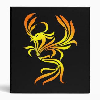 Phoenix Binder