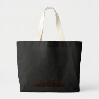 PHOENIX BIRD by SHARON SHARPE Tote Bag