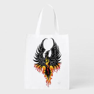 Phoenix Bolsas De La Compra