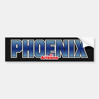 Phoenix Bumper Bumper Sticker