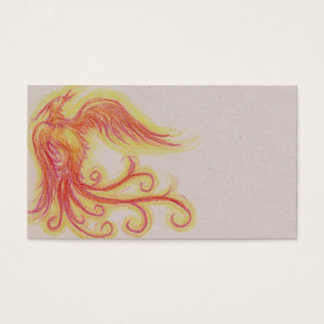 Phoenix Business Card