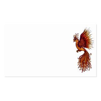 Phoenix businesscards business card templates