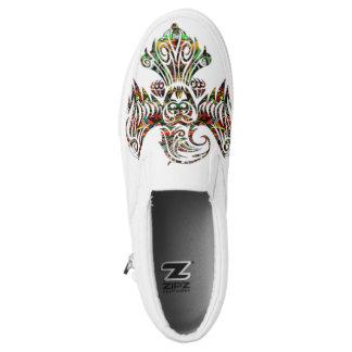 Phoenix By Eddie Warner Slip-On Sneakers