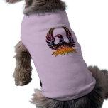 Phoenix Camiseta De Mascota