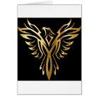phoenix- card