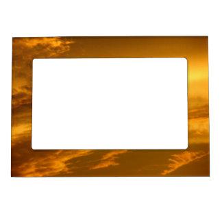 Phoenix Cloud Magnetic Picture Frames