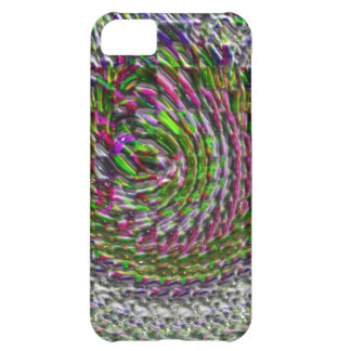 Phoenix Coil Case For iPhone 5C