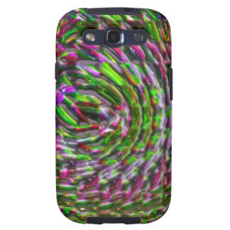 Phoenix Coil Samsung Galaxy S3 Cover