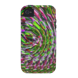Phoenix Coil Vibe iPhone 4 Cover