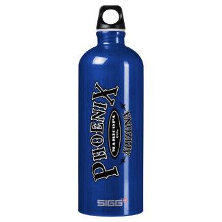 Phoenix Corp Aluminum Water Bottle