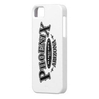 Phoenix Corp iPhone SE/5/5s Case