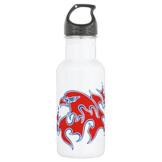 Phoenix Custom Water Bottle