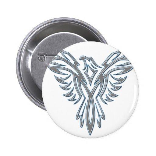 Phoenix D Pin Redondo 5 Cm