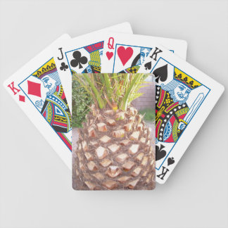 Phoenix Date Palm Playing Cards
