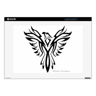 Phoenix Decal For Laptop