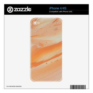 Phoenix Decals For iPhone 4S