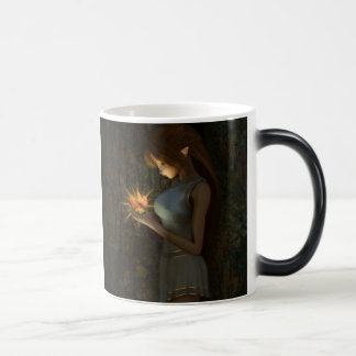 Phoenix Dreams Ring Mug