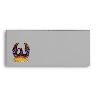 Phoenix Envelope