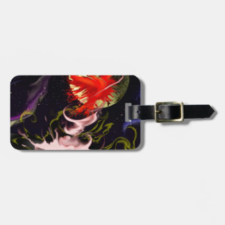 Phoenix Exposed Bag Tag