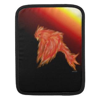 Phoenix Firebird iPad Sleeve