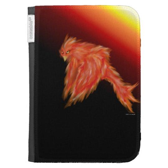 Phoenix Firebird Kindle Case