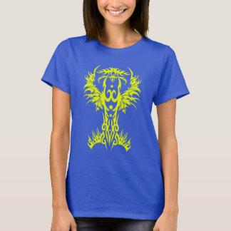 Phoenix flame yellow T-Shirt