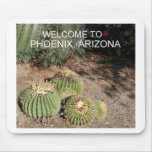 PHOENIX FLORA AND FAUNA MOUSE PADS