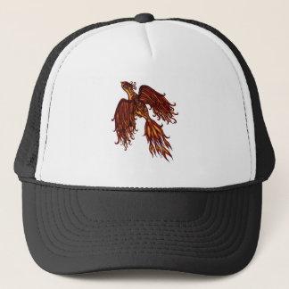 Phoenix Fly Trucker Hat