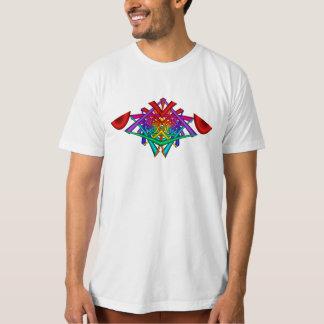 Phoenix Fractal T-shirt