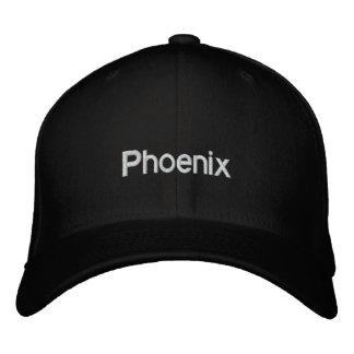 Phoenix Gorras Bordadas