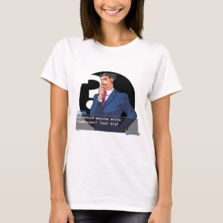 "Phoenix - ""Hamburger"" T-Shirt"