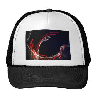 Phoenix Mesh Hat
